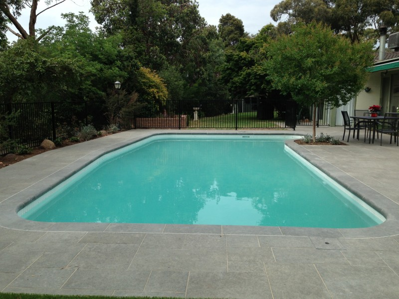 Swimming Pool Renovation : Swimming pool renovations showpiece pools